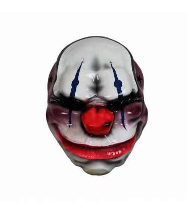 Máscara Payday 2 Chains