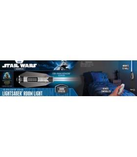 Lámpara Sable Láser Obi-Wan Kenobi Star Wars
