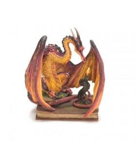 Dragón-libros Mi amigo Flicker - Andrew Bill