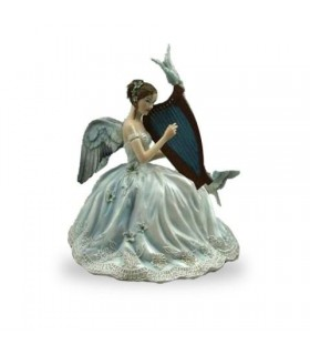 Fairy Winter Woods - Jessica Galbreth