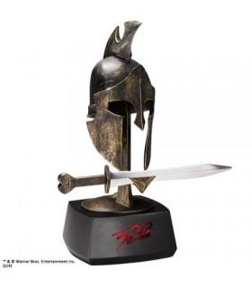 Casco y espada de Temístocles - 300 El Origen de un Imperio