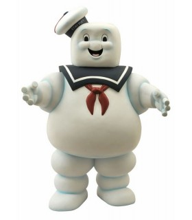Hucha Stay Puft Marshmallow Man 60 cm - Los Cazafantasmas