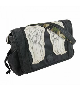 Bolsa bandolera Daryl Dixon - The Walking Dead