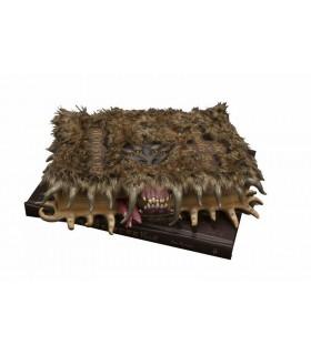 Réplica del Monstruoso Libro de los Monstruos