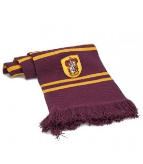 Bufanda de Harry Potter - Gryffindor