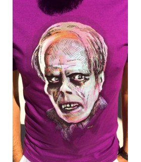 Camiseta de cine clásico - Drácula - Bela Lugosi