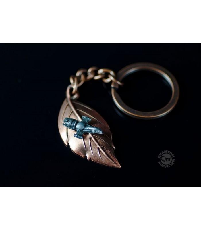 Llavero/colgante Hoja al viento - Firefly - Serenity