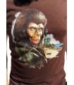 Camiseta de cine clásico - Planeta de los simios