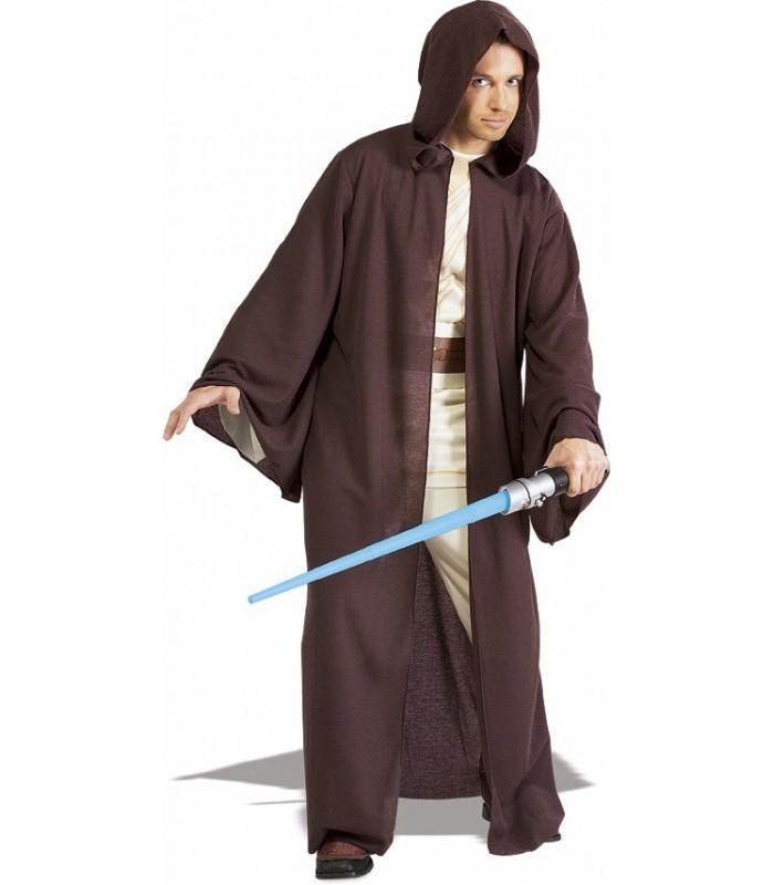 Capa de Caballero Jedi con Capucha