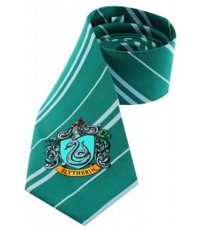 Corbata microfibra Hufflepuff - Harry Potter