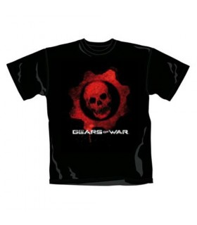 Camiseta Gears of War