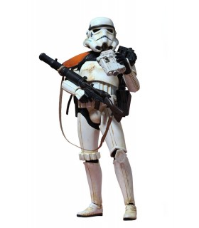 Figura Sandtrooper Moviemasterpiece 30 cm - Star Wars