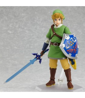 Figura PVC Link 26 cm - The Legend of Zelda