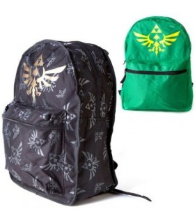 Mochila reversible - Legend of Zelda - Skyward Sword