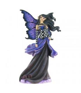 Goth Magenta - Amy Brown