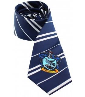 Corbata microfibra Ravenclaw - Harry Potter