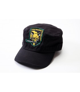 Gorra Logo Fox Hound - Metal Gear