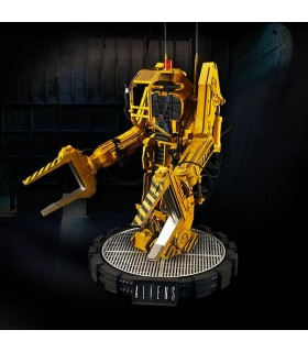 Vehículo Power Loader P-5000 84 cm - Aliens