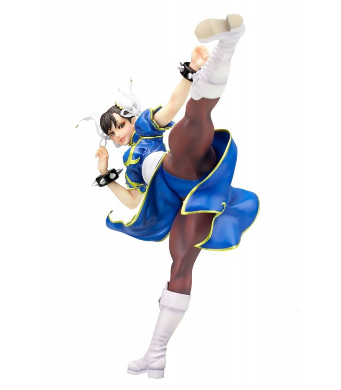 Estatua PVC 1/7 Chun Li 20 cm - Street Fighter