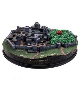 Diorama Winterfell (Invernalia) - Juego de Tronos