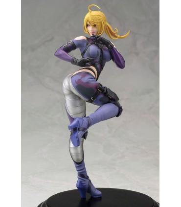Estatua PVC 1/7 Nina Williams 22 cm - Tekken Tag Tournament