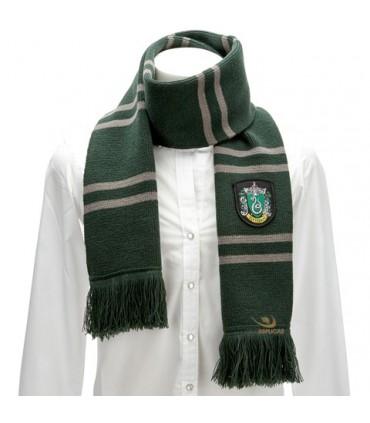 Bufanda de Draco Malfoy - Slytherin