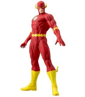Figura The Flash Artfx escala 1/6 - DC Comics