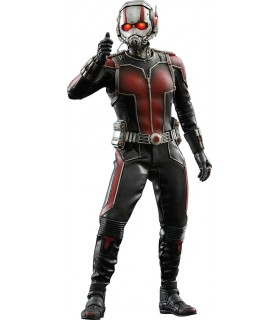 Figura Ant-Man Movie Masterpiece escala 1/6