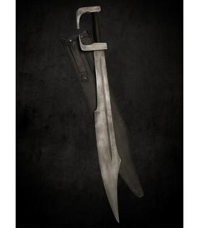 Espada de Leónidas de Esparta Replica Espada 300 Neca