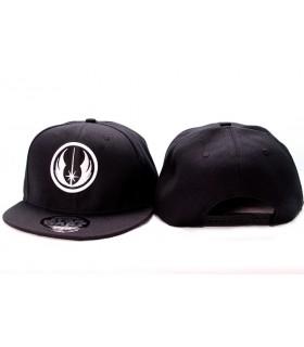 Gorra de béisbol negra emblema imperial - Star Wars