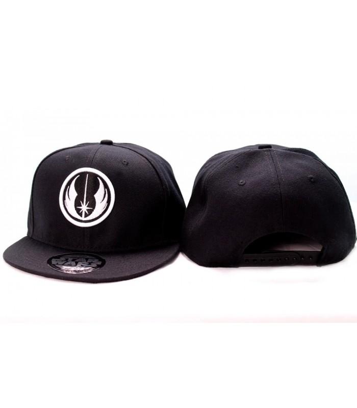 Gorra de béisbol negra emblema de la República - Star Wars 23ce5753179