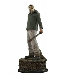 Estatua Jason Vorhees Premium Format - Viernes 13