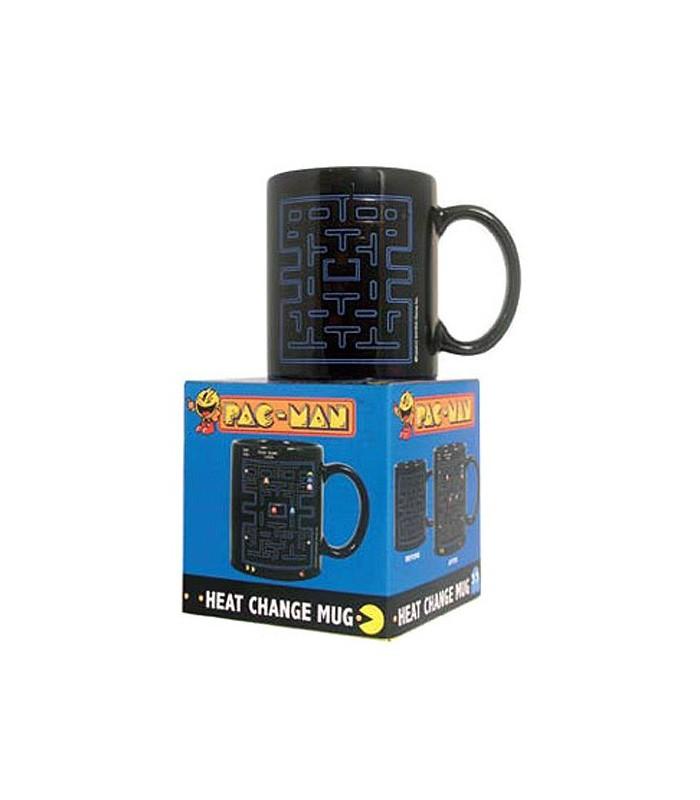 Taza sensible al calor - Pac-Man