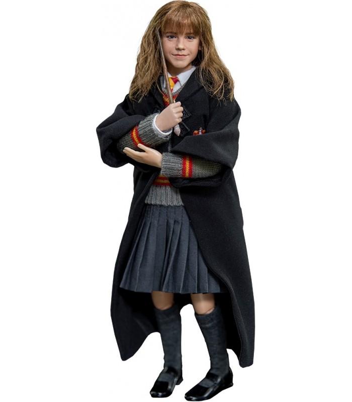 figura hermione granger escala 16 harry potter