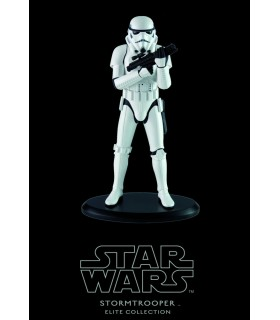 Estatua Stormtrooper Elite Collection - Star Wars