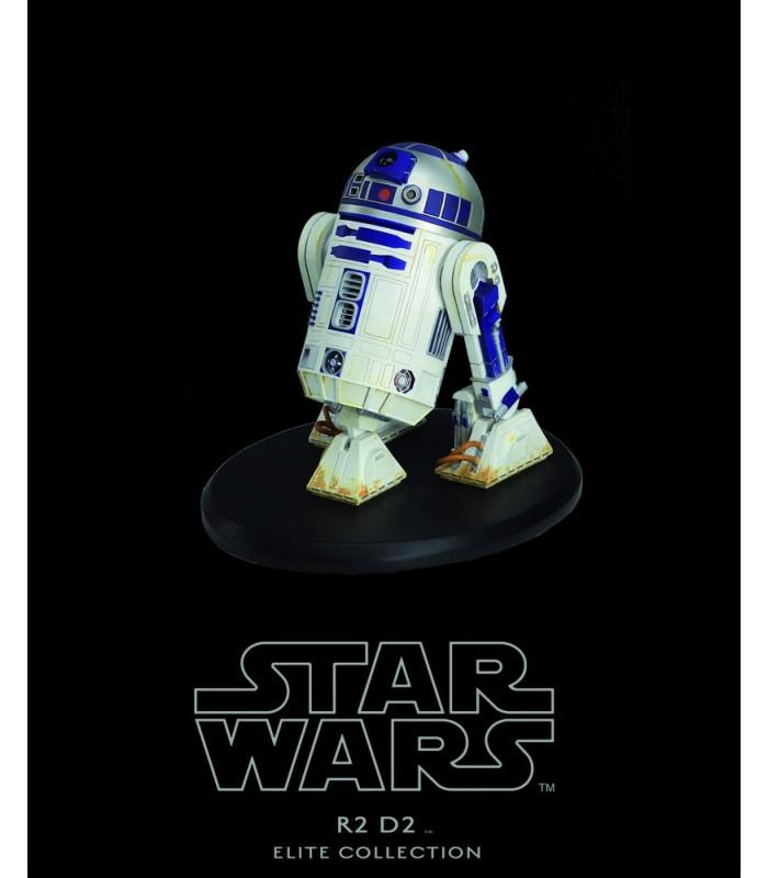 Estatua R2-D2 Elite Collection - Star Wars