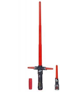 Sable de luz electrónico BladeBuilders Kylo Ren - Star Wars Ep VII
