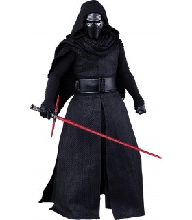 Figura Kylo Ren escala 1/6 Movie Masterpiece - Star Wars Ep. VII