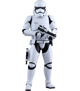 Figura Stormtrooper de la Primera Orden escala 1/6 Movie Masterpiece - Star Wars Ep. VII