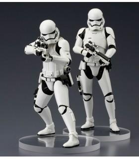 Pack de figuras Stormtrooper de La Primera Orden - Star Wars Ep. VII