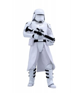 Figura Snowtrooper Primera Orden - Star Wars Ep. VII