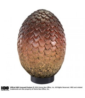 Huevo de Drogon - Juego de Tronos