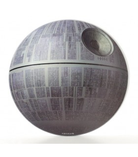 Lámpara Estrella de La Muerte 3D - Star Wars