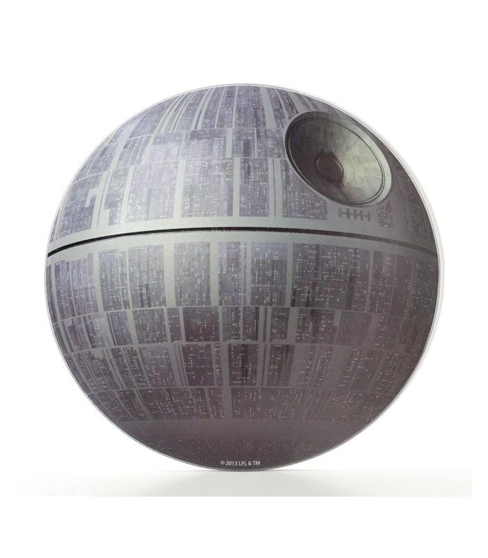 Tabla de cortar Estrella de la Muerte - Star Wars