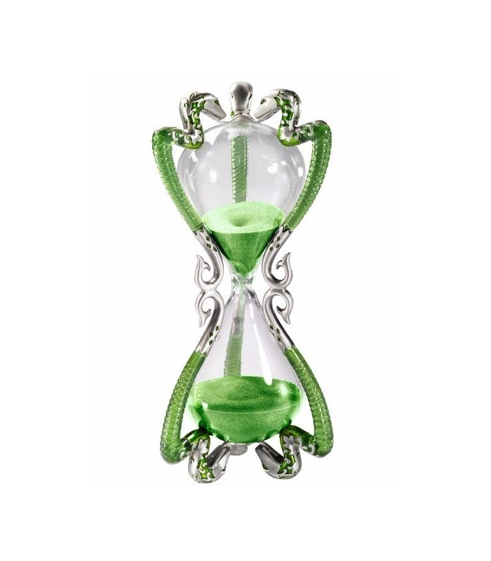 Reloj De Arena Del Profesor Slughorn Harry Potter