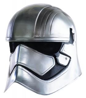 Máscara de vinilo Capitán Phasma - Star Wars Ep. VII
