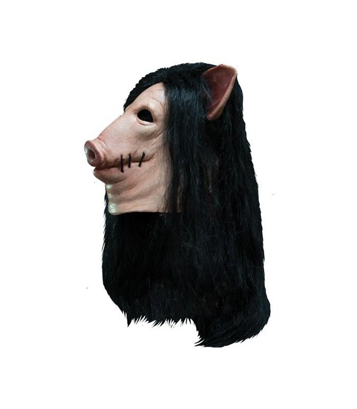 "Máscara Saw ""Cerdo"""