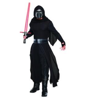 Traje Kyo Ren Deluxe - Star Wars Ep. VII