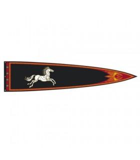 Bandera Estandarte de Theoden - El Señor de Los Anillos