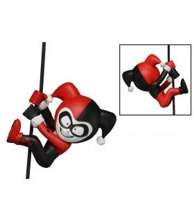 Mini Figura Harley Quinn Scalers